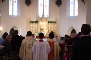 Music | St Margaret Mary